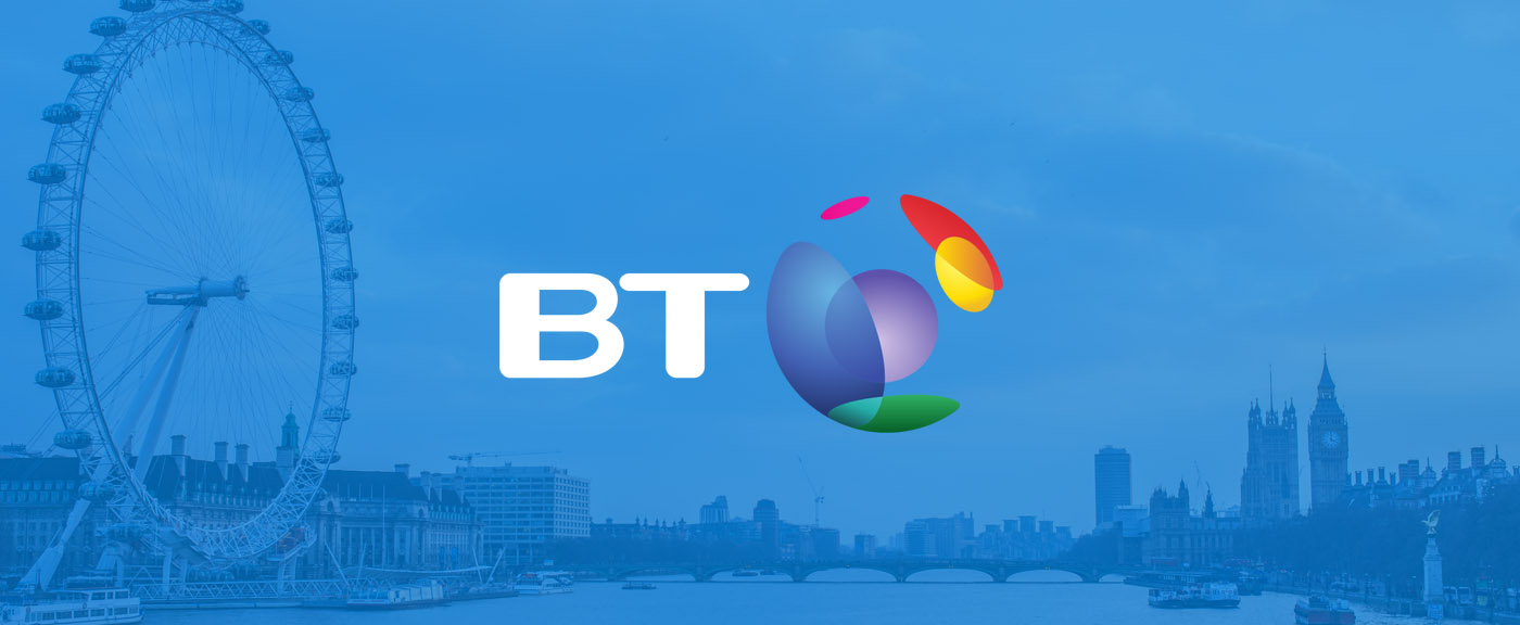 BT on Building Customer Loyalty
