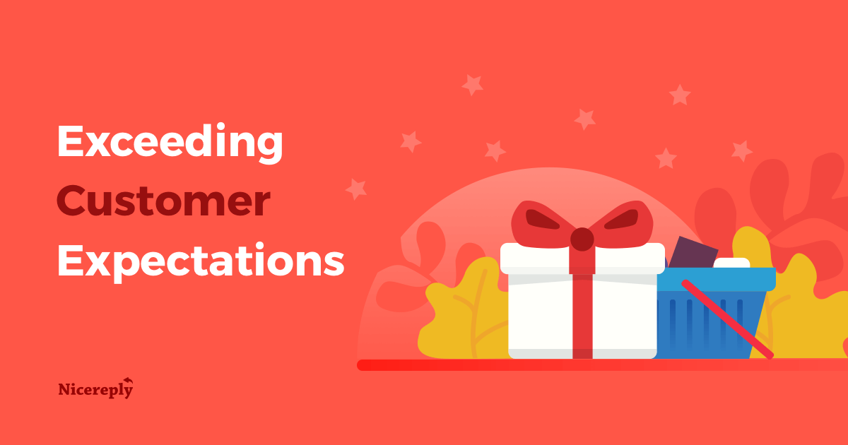 Exceeding Expectations Should You Focus On It With Your Customers