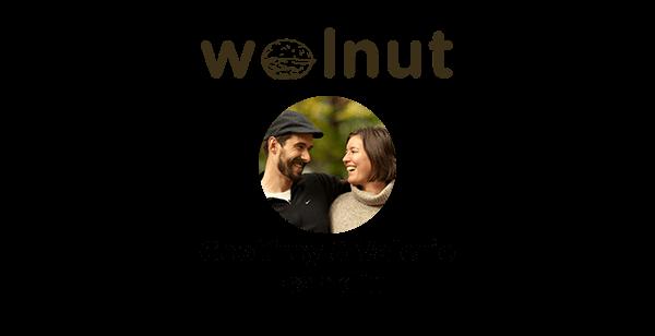 walnut studiolo
