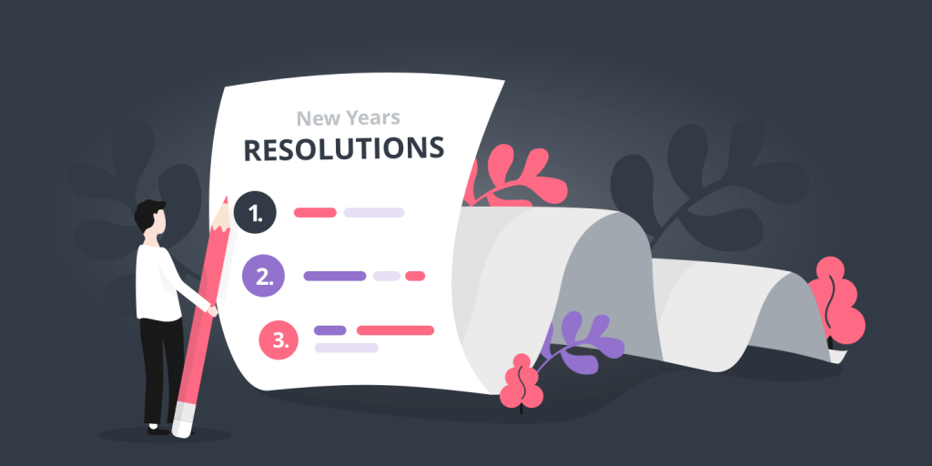 7 New Year's Resolutions for your Customer Support Team