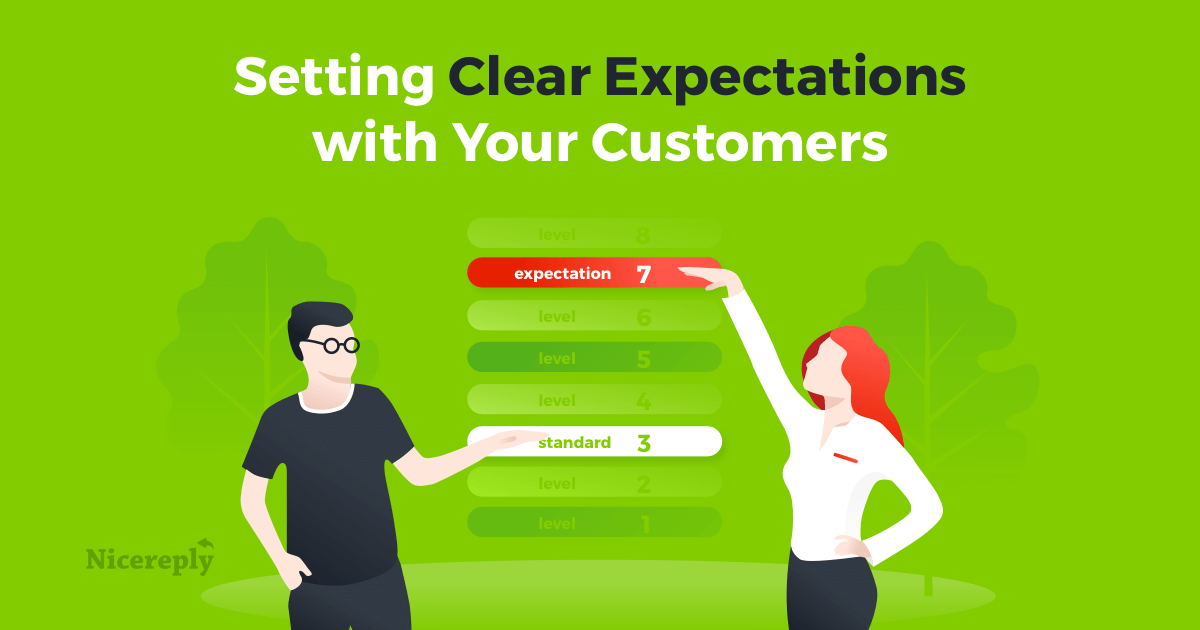 9 Real World Examples Of Setting Clear Expectations With
