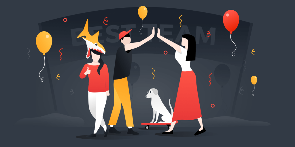 What It Takes To Build a Strong Customer Service Team Culture