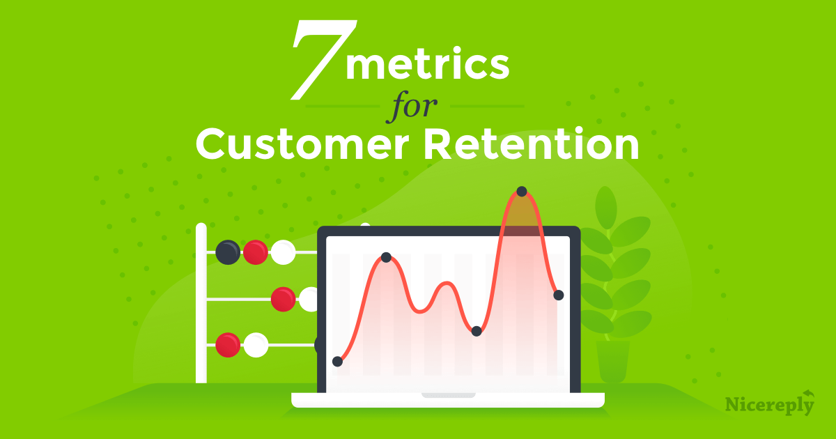 7 Must Have Metrics For Tracking And Improving Customer