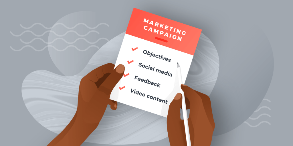 4 Tips to Create an Effective Marketing Campaign That Has an Influence
