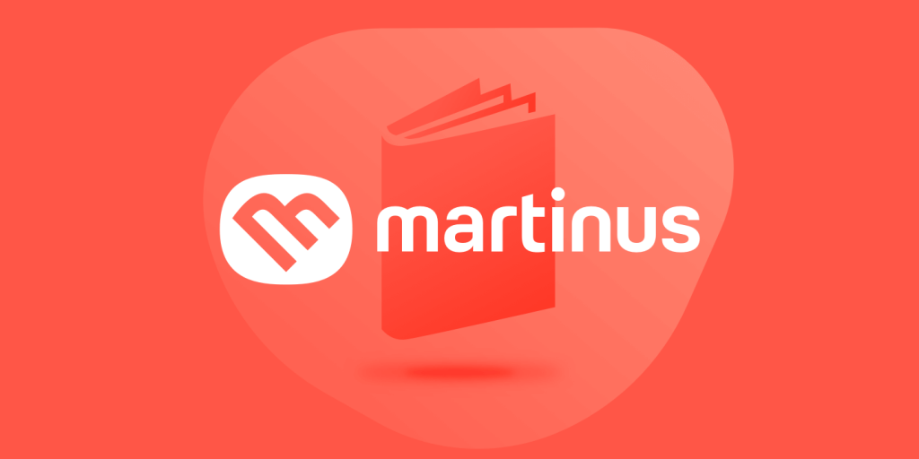 Humanity and Passion for Customer Happiness at Bookstore Martinus