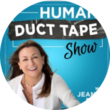 Human Duct tape Show customer service podcast