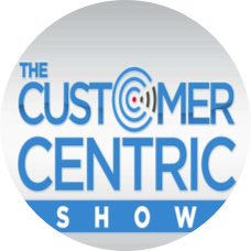 The customer centric coach customer service podcast