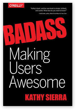 badasss making users awesome