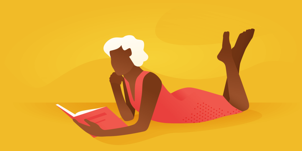 20 Must-Read Book Recommendations from the Support Driven Community