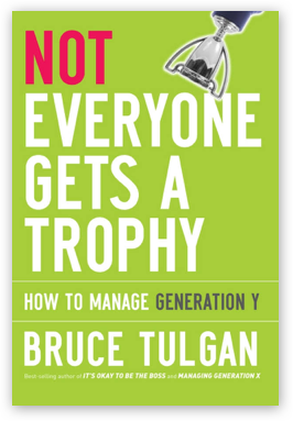 not everyone gets a trophy support driven books