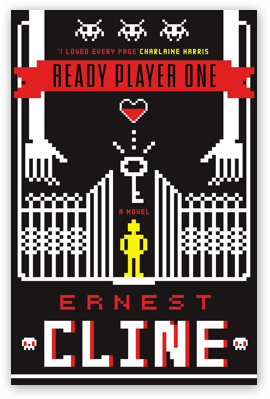 ready player one support driven books