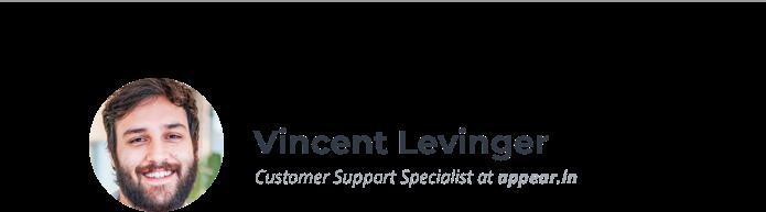 hiring support team