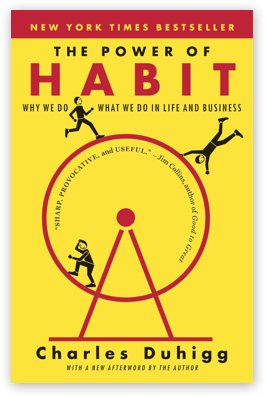 The power of habit - business books