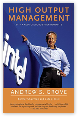 output input Andrew Grove